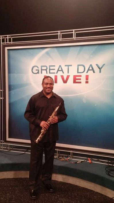 Great Day Live, Marcus Click