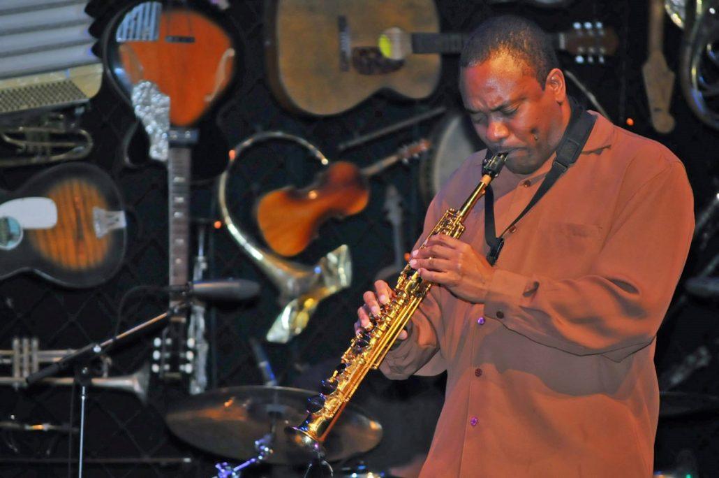 2014 Evening of Jazz - Kentucky Center for the Arts (Louisville, Ky)