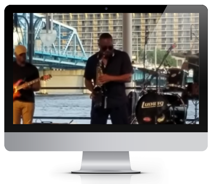 Marcus Click Video