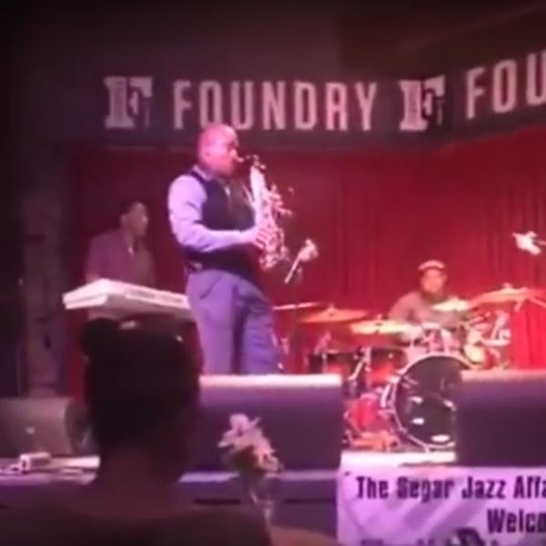 The Foundry - Athens, GA